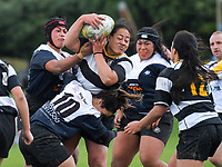 190406 Wellington Women's Rugby - Ories v Petone