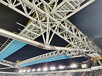 2021.09.25 La Liga Real Madrid VS Villarreal