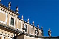Italien, Venetien-Friaul, Strà, Villa Pisani