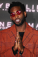 Tinie Tempah<br /> arrives for the Maybelline Bring on the Night party at The Scotch of St James, London<br /> <br /> <br /> ©Ash Knotek  D3231  18/02/2017