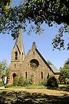 Saint James Episcopal Church.