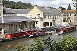 Bath - England - UK