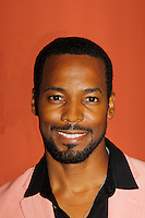 11-02-15 NEW - Anthony Montgomery on General Hospital as Andre Maddox airing Nov. 6, 2015