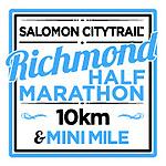 2015-03-22 Richmond Half