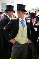 The Epsom Derby 2011