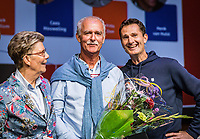 Nieuwegein, Netherlands, November 11,  2019, MBC Congrescentrum, Coaches Congress,  <br /> Photo: Tennisimages/Henk Koster