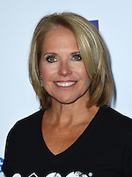 Katie Couric @ the Stand Up To Cancer 2016 held @ the Walt Disney Concert Hall. September 9, 2016
