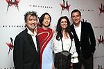 David Henry Hwang, Clive Owen, Jin Ha, Julie Taymor- M. BUTTERFLY Opening 10/26/17