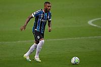 14th November 2020; Arena de Gremio, Porto Alegre, Brazil; Brazilian Serie A, Gremio versus Ceara; Paulo Miranda of Gremio