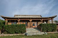 Three Camel Lodge_Gobi