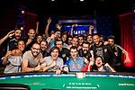 2019 WSOP Event 79: $3,000 No-Limit Hold'em