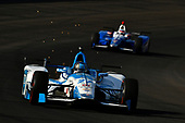 Verizon IndyCar Series<br /> Indianapolis 500 Practice<br /> Indianapolis Motor Speedway, Indianapolis, IN USA<br /> Monday 15 May 2017<br /> Marco Andretti, Andretti Autosport with Yarrow Honda<br /> World Copyright: Scott R LePage<br /> LAT Images