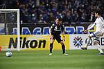 Gamba Osaka (JPN) vs Suwon Samsung Bluewings (KOR) during the AFC Champions League 2016 Match Day 5 Group Stage G, at Suita City Football Stadium on 19 April 2016 in Osaka, Japan