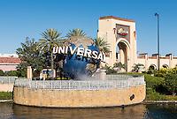 Universal Orlando Resort, Orlando, Florida, USA