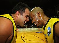 080620 National Basketball League Final - Saints v Pistons