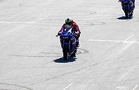 SAO PAULO, SP - 23.07.2017 - SUPERBIKE - Piloto Alexandre Barros vence a categoria 1000cc da Superbike durante a quarta etapa na manhã deste domingo (23) no autódromo de Interlagos, zona sul de São Paulo.<br /> <br /> (Fabricio Bomjardim / Brazil Photo Press)
