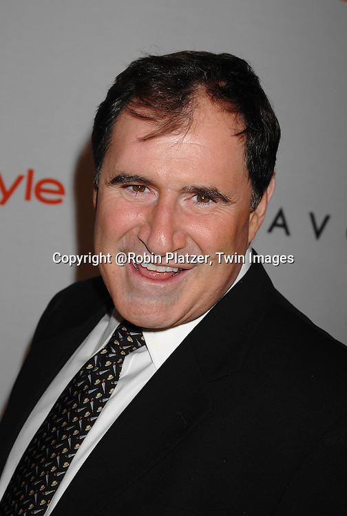 Richard Kind..posing for photographers at The Project ALS 10th Anniversary  celebration on October 16, 2007 at ..The Waldorf Astoria in New York. ..Robin Platzer, Twin Images....212-935-0770