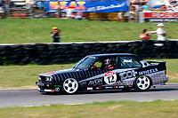 1992 British Touring Car Championship. #12 Matt Neal (GBR). Rimstock Racing. BMW M3.