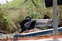 30/08/2020 - DUAS PESSOAS MORREM EM ACIDENTE NA BANDEIRANTES
