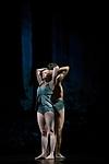 FAUN<br /> <br /> MUSIQUE   MUSIC Claude Debussy<br /> (Prélude à l'Après-midi d'un faune, 1894)<br /> MUSIQUE ADDITIONNELLE I ADDITIONAL MUSIC Nitin Sawhney<br /> CHORÉGRAPHIE   CHOREOGRAPHY Sidi Larbi Cherkaoui<br /> COSTUMES   COSTUME DESIGN Hussein Chalayan<br /> LUMIERES   LIGHTING DESIGN Adam Carrée<br /> Ballet créé le 13 octobre 2009 au Sadler's Wells de Londres, dans le cadre du programme < In the Spirit of Diaghilevs, avec Daisy Phillips et James O'Hara.<br /> Entrée au répertoire du Ballet de l'Opéra national de Paris le 21 septembre 2017<br /> LIEU   PLACE Opéra Garnier<br /> VILLE   CITY Paris<br /> DATE 04/02/2019<br /> <br /> DANSE   DANCE<br /> Juliette Hilaire, Marc Moreau