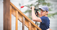 08-27-18 Window Cleaner Nathan Hadrava Home Detailer Minneapolis Commercial Photography