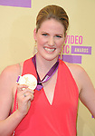 Missy Franklin at The 2012 MTV Video Music Awards held at Staples Center in Los Angeles, California on September 06,2012                                                                   Copyright 2012  DVS / Hollywood Press Agency