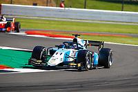 18th July 2021; Silverstone Circuit, Silverstone, Northamptonshire, England; F2 British Grand Prix, Race Day;  11 Verschoor Richard (nld), MP Motorsport, Dallara F2