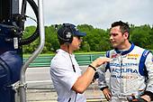 Pirelli World Challenge<br /> Grand Prix of VIR<br /> Virginia International Raceway, Alton, VA USA<br /> Saturday 29 April 2017<br /> Ryan Eversley/ Tom Dyer<br /> World Copyright: Richard Dole/LAT Images<br /> ref: Digital Image RD_PWCVIR_17_170