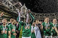 2016 Irish Daily Mail FAI Cup Final