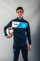 Friday  15 July 2016<br />Pictured: jack Cork of Swansea City <br />Re: Swansea City FC  Joma Kit photographs for the 2016-2017 season
