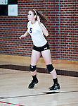 jags vs. crowley-jv and varsity volleyball