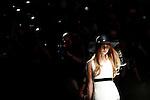 Rachel Zoe show at Mercedes-Benz Fashion Week