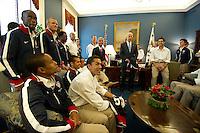 USA White House visit.