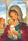 Vicki, HOLY FAMILIES, paintings, BRTOCH08699,#XR# Weihnachten, Navidad, illustrations, pinturas
