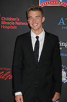 Chandler Massey at the 38th Annual Daytime Entertainment Emmy Awards 2011 held on June 19, 2011 at the Las Vegas Hilton, Las Vegas, Nevada. (Photo by Sue Coflin/Max Photos)