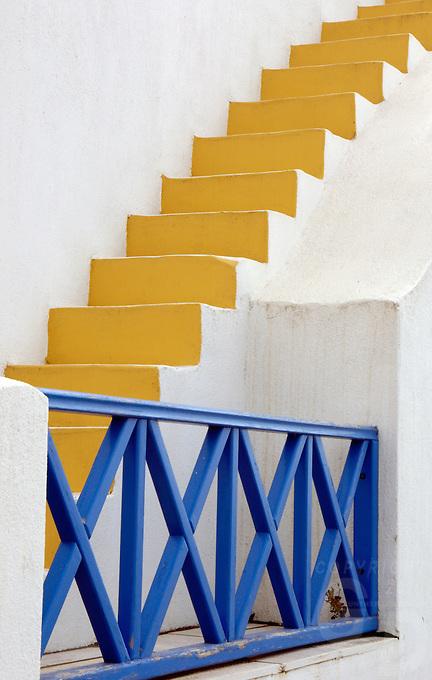 Santorini, Greece The colors and moods of Santorini Island, Greece