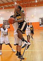 April 8, 2011 - Hampton, VA. USA; Wayne Seldon  participates in the 2011 Elite Youth Basketball League at the Boo Williams Sports Complex. Photo/Andrew Shurtleff