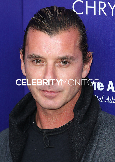 BRENTWOOD, LOS ANGELES, CA, USA - JUNE 07: Gavin Rossdale at the 13th Annual Chrysalis Butterfly Ball held at Brentwood County Estates on June 7, 2014 in Brentwood, Los Angeles, California, United States. (Photo by Xavier Collin/Celebrity Monitor)