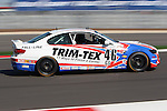 Bryan Sellers (46) in action during the Continental Tire Challenge race at the Circuit of the Americas race track in Austin,Texas...