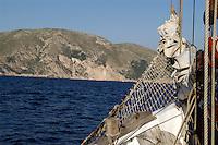- southern coast of Albania to south of Valona,....- costa meridionale dell'Albania a sud di Valona