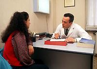 Ambulatori.Out-patients department....