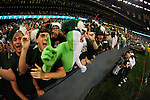The Tulane Green Wave drop a tough one to the Ole Miss Rebels, 27-13, in the Louisiana Superdome.