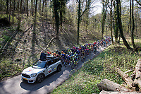 neutral start<br /> <br /> 55th Amstel Gold Race 2021 (1.UWT)<br /> 1 day race from Valkenburg to Berg en Terblijt; raced on closed circuit (NED/217km)<br /> <br /> ©kramon