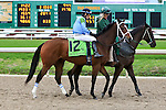 January 16, 2016: Ibaka with Jose Valdivia Jr. up in the Col. E.R. Bradley Handicap race at the Fairgrounds race course in New Orleans Louisiana. Steve Dalmado/ESW/CSM