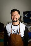 People at work: Industrial Designer 150720 Dylan Mulder