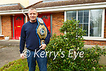 Michael O'Brien, Listowel, European Director of Jeet Kune Do.