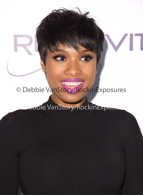 Jennifer Hudson at The 20th Annual Fulfillment Fund Stars Benefit Gala held at The Beverly Hilton Hotel in Beverly Hills, California on October 14,2014                                                                               © 2014 Hollywood Press Agency