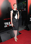Deborah Ann Woll  at HBO True Blood Season 6 Premiere held at The Cinerama Dome in Hollywood, California on June 11,2013                                                                   Copyright 2013 Hollywood Press Agency
