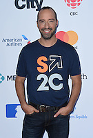 Tony Hale @ the Stand Up To Cancer 2016 held @ the Walt Disney Concert Hall. September 9, 2016