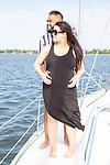 May 9th 2021 Shayl Patel Sail
